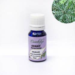 CURRY FEUILLES 10 ML