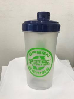 SCITEC Shaker vert