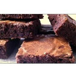 Brownie au chocolat maison