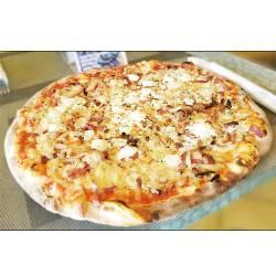 Pizza Corsica PM