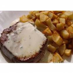 TOURNEDOS DE ROQUEFORT