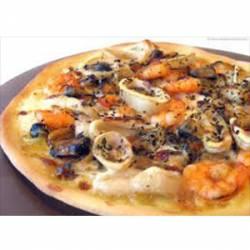 PIZZA DE MER