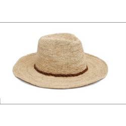 CHAPEAU GOLDEN HAT