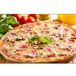 PIZZA LA REINE