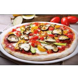 PIZZA LA VEGETARIENNE