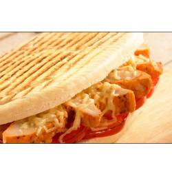 PANINIS POULET CURRY GM