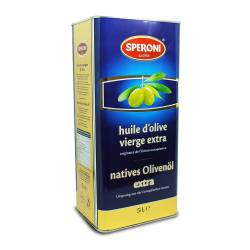 HUILE D\'OLIVE EXTRA VIERGE 5L
