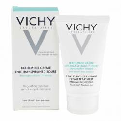 VICHY TRAITEMENT ANTI TRANSPIRANT 48H 50ML