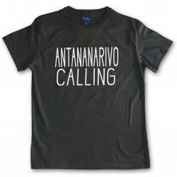 ANTANANARIVO CALLING