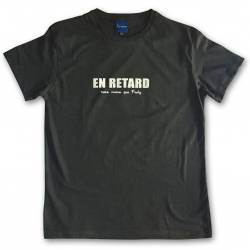 EN RETARD