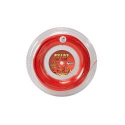 BOBINE 200M PRO\'S PRO RED DEVIL