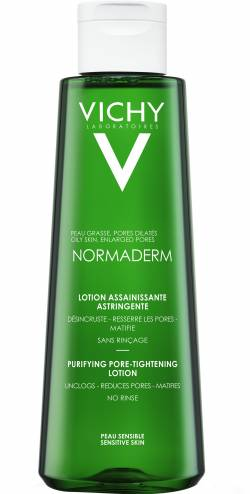 VICHY NORMADERM LOTION TONIQUE ASTRINGENTE 200ML