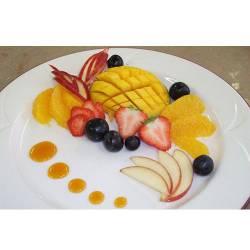 ASSIETTE DE FRUITS DE SAISON
