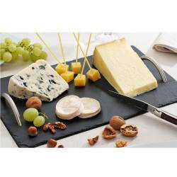 ARDOISE PLATE FROMAGES