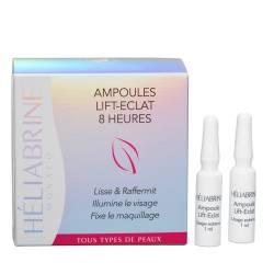 AMPOULES LIFT-ECLAT 8H / PIECE