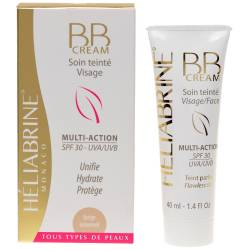 BB CREAM SOIN TEINTE