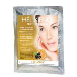 MASQUE HELIXIENCE AU MURIER