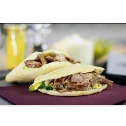 Kebab agneau