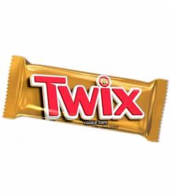 Twix 58 gr