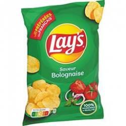 Lay\'s bolognaise