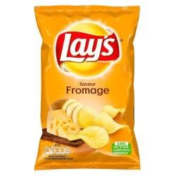 Lay\'s fromage