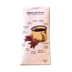INFUSION DE BISSAP - TISANE