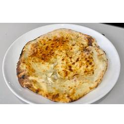 DOUBLE CHEESE NAAN