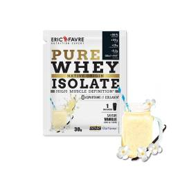 ERIC FAVRE PURE 100% ISOLATE VANILLE 30G