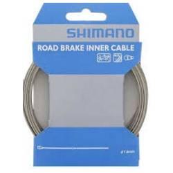 CABLE DE FREIN SHIMANO 2200MM*1 ROUTE