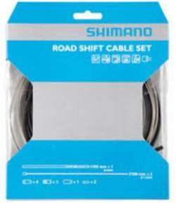 CABLE DE VITESSE SHIMANO 1700MM*1 ROUTE