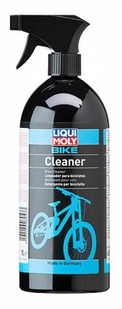 BIKE CLEANER SPRAY LIQUIMOLY 1L