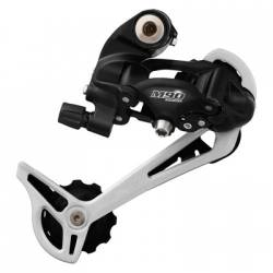 DERAILLEUR ARRIERE SUNRACE M91 9S 11-34T LONG CAGE DIRECT