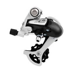 DERAILLEUR ARRIERE SUNRACE R37 7S 11-28T SHORT CAGE DIRECT