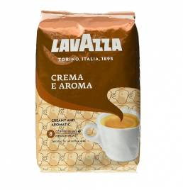 Crema Aroma Café Grain