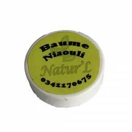 BAUME NIAOULI PM