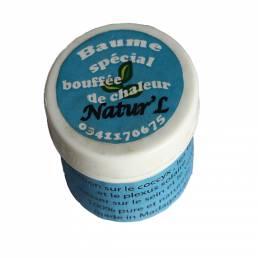 BAUME SPECIALE BOUFFE DE CHALEUR