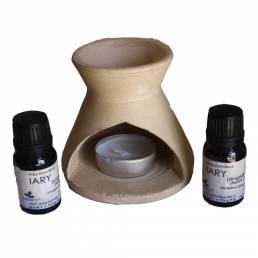 HUILE ESSENTIELLE IARY (psiadia altisima)
