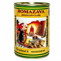 Romazava sans viandes bte 400g