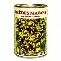 Brèdes Mafana bte 400g