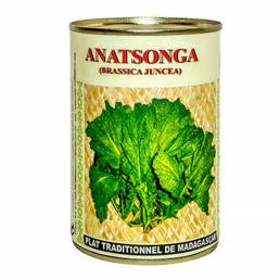 Brèdes Anatsonga bte 400g