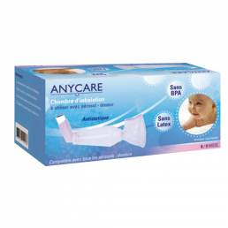 ANYCARE CHAMBRE D\\\\\\\\\\\\\\\'INHALATION 0 A 9 MOIS