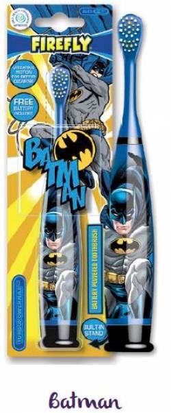 BAD Turbo Max Batman