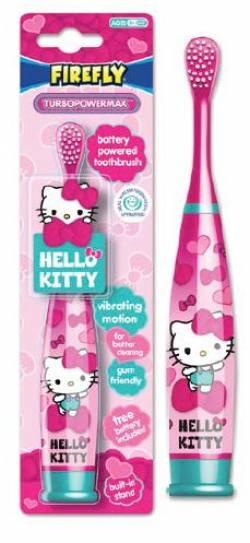BAD Turbo Max Hello Kitty