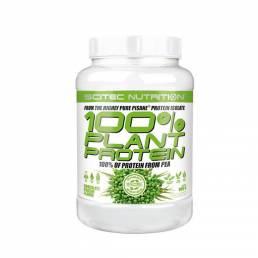 100 % plant protein 900 gr choco praline