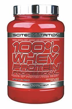 100% Whey Protein Prof 2350 g Choco
