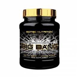 SCITEC BIG BANG 3.0 825G ORANGE