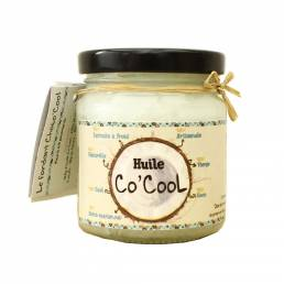 Huile Coco Co'Cool 212 ML