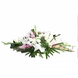 Bouquet Ovale