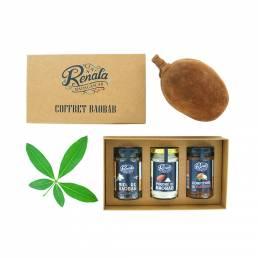 Coffret Cadeau Baobab