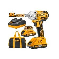 Lithium-Ion impact wrench